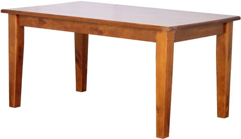 Paihia Timber Dining Table 1800X1050