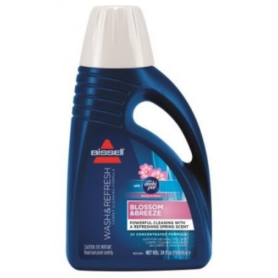 Bissell Blossom & Breeze Cleaning Formula
