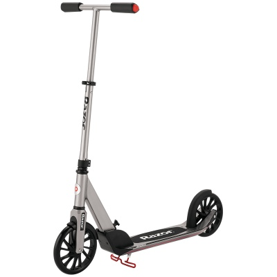 A5 Prime Commuter Scooter Gunmetal