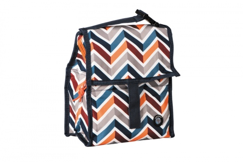 Avanti Freezable Lunch Cooler Bag Cool For 10Hrs