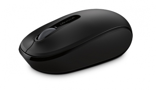 Wireless Mobile Mouse 1850 Coal Black