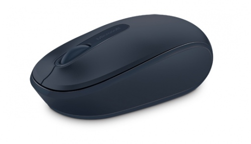 Wireless Mobile Mouse 1850 Wool Blue