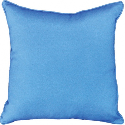 Honolulu Blue Outdoor Cushion 50X50Cm