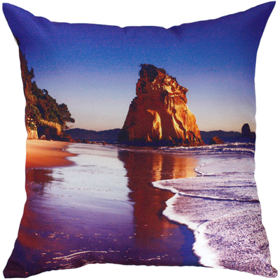 Cathedral Cove Multi Cushion 45X45Cm