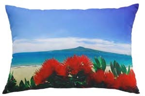 Rangitoto Outdoor Cushion 35X50Cm