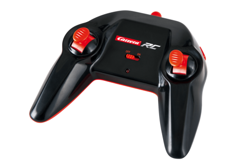 Carrera Rc Turnator Super Flex Remote Control Stun