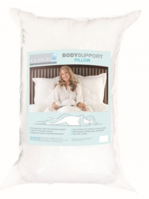 Cloud 9 Body Support Pillow