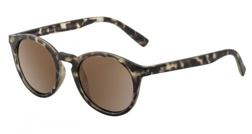 Dirty Dog Riddle Olive Tort Brown Pol Sunglasses
