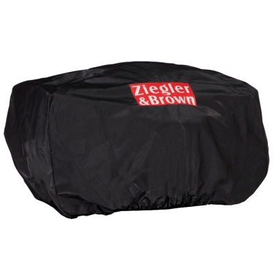 Ziegler & Brown Triple Small Bbq Cover