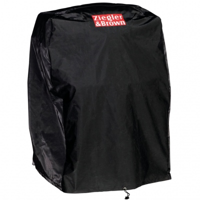 Ziegler & Brown Portable Large Bbq & Trolley Cover