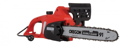 Morrison Electric Chainsaw 1800Watt 16Inch Bar