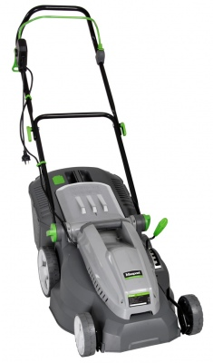 Masport Electric 16 Inch Mower 1600 Watt Motor