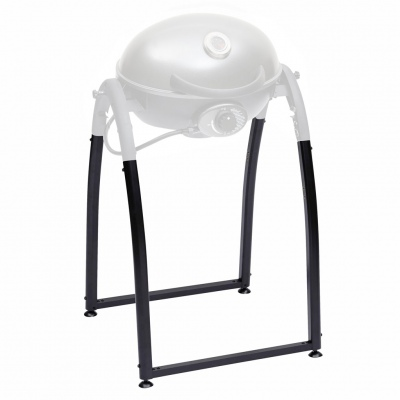 Ziegler & Brown Portable Grill Stand
