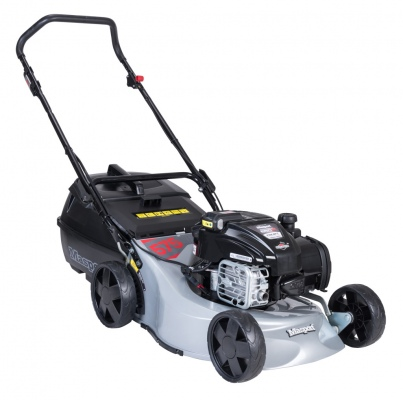 Masport 575 Al S18 2 N 1 Instart Lawnmower