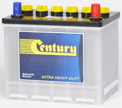 Century Extra Heavy Duty Battery G47