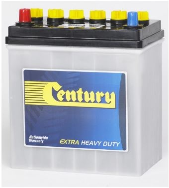 Century Extra Heavy Duty Battery Gns40Z