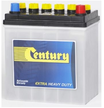 Century Extra Heavy Duty Battery Gns40Zls