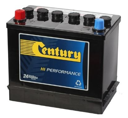 Century High Perf Battery 41