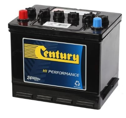 Century High Perf Battery 46