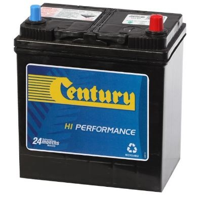 Century High Perf Battery 40B20Lmf