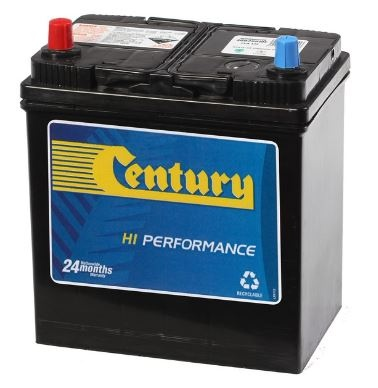 Century High Perf Battery 40B20Rmf