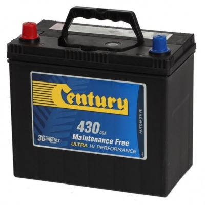 Century Ultra High Performance Battery Ns60Smf