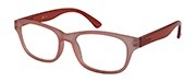Vista Danette Pink Red Reading Glasses +1.75