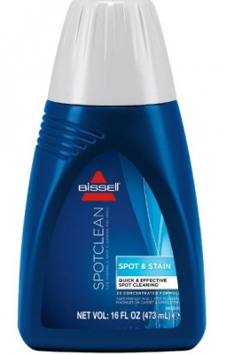 Bissell Spot And Stain Cleaner 473Ml