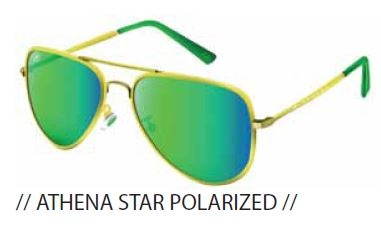 Blenders A Series V.2 Athena Star Sunglasses