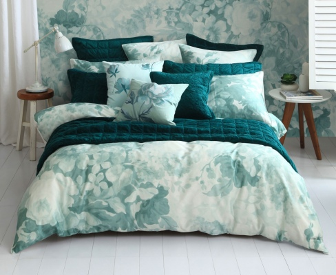 Provence 300 Thread Ct King Duvet Cover Set