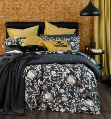 Sabine 300 Thread Count Cotton Auz Super King Duve