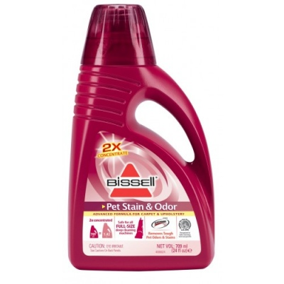 Bissell Pet Stain & Odour Cleaning Formula