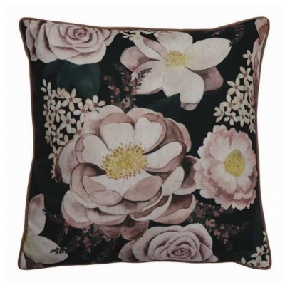 Grace Lilac Cushion 50Cm