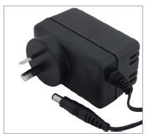 Casio Power Adaptor