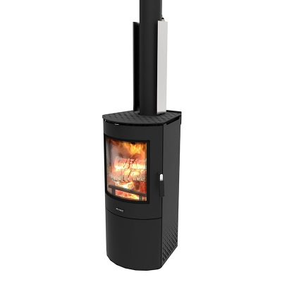 Masport Akaroa Pack Euro Style Wood Fire Box