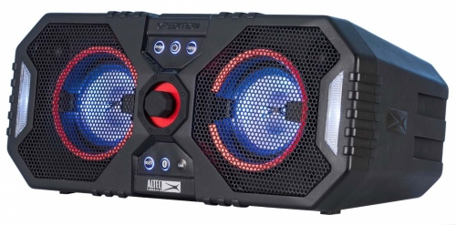 Xpedition 4 Bluetooth Speaker 200W