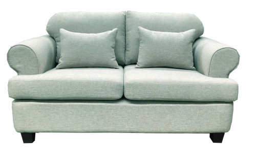 Anne 3 Seater In A Grade Fabric