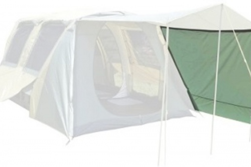 Dome Tent Awning Side Wall