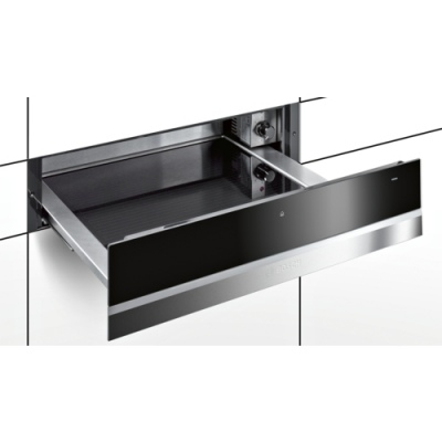 Bosch Warmer Draw Stainless 595X548X140H