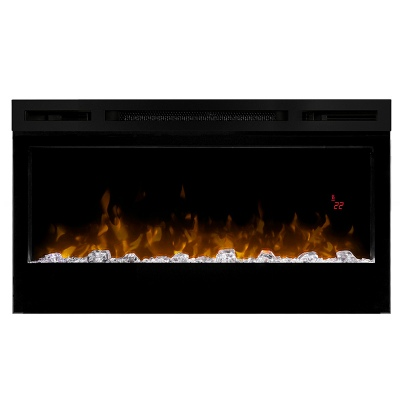 Dimplex Prism Electric Fire 34Inch 1.2Kw
