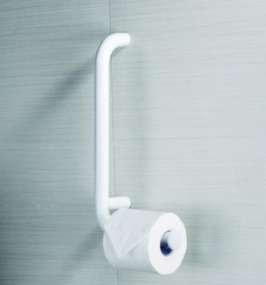 Ambience Roll Holder With Grab Bar