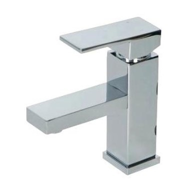 Vivace Chrome Basin Mixer 163X145Mm