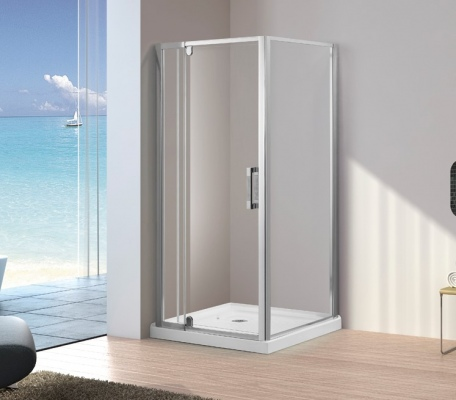 Indigo Shower 750X900X1850Mm