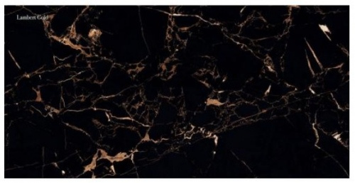 Lambert Gold Glossy Tile 600X1200Mm X 2  1.44Sq