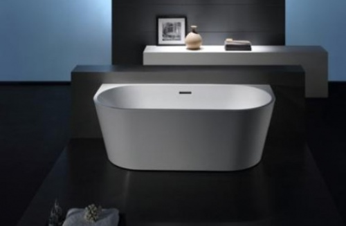 Azurra 1500 Freestanding Bath Tub 1500X800X580