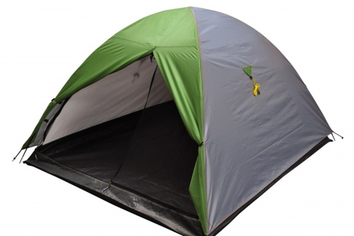 Wanderer 1 Room Dome Tent