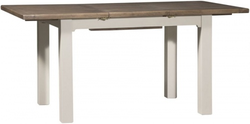 Beachside Extension Dining Table 1200 Extends 1650
