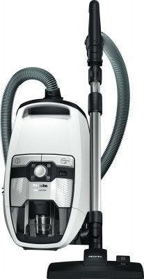 Miele Excellence Bagless Vacuum Cleaner
