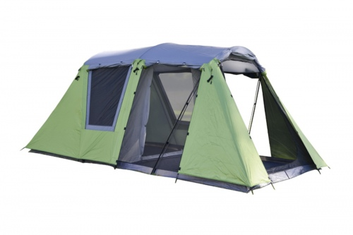 Breakaway Somerset 2 Room Dome Tent