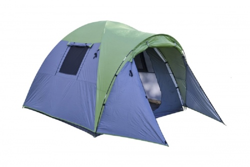 Breakaway 3 1 Room Dome Tent